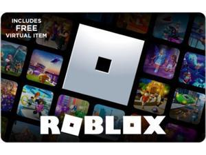 Roblox $200 Gift Card (Email Delivery)