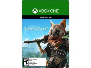 BioMutant Xbox One [Digital Code]