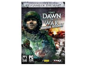 Warhammer 40,000: Dawn of War - Winter Assault PC Game