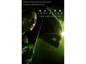 Alien: Isolation: The Collection [Online Game Code]