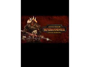 Total War: WARHAMMER - Chaos Warriors Race Pack [Online Game Code]