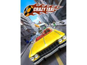 Crazy Taxi[Online Game Code]