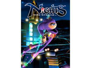 NiGHTS into dreams... [Online Game Code]