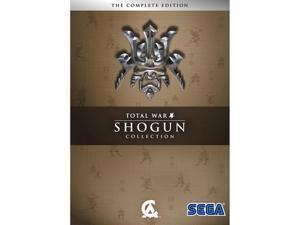 Shogun: Total War - Collection [Online Game Code]