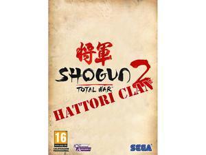 Total War: Shogun 2 - Hattori Clan Pack [Online Game Code]