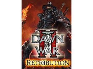 Warhammer 40,000: Dawn of War II - Retribution Chaos Space Marines Race Pack [Online Game Code]