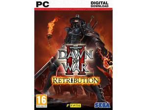 Warhammer 40,000: Dawn of War II: Retribution - Eldar Race Pack [Online Game Code]
