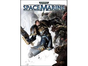 Warhammer 40,000: Space Marine Golden Relic Chainsword [Online Game Code]