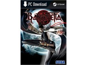 Bayonetta [Online Game Code]