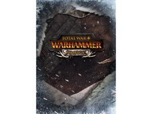 Total War: WARHAMMER - Norsca [Online Game Code]