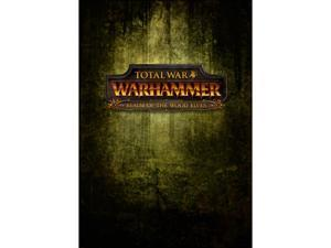 Total War: WARHAMMER - Realm Of The Wood Elves [Online Game Code]