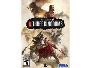 Total War: THREE KINGDOMS [Online Game Code]