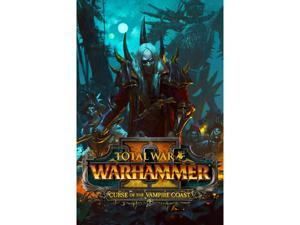 Total War: WARHAMMER II - Curse of the Vampire Coast [Online Game Code]