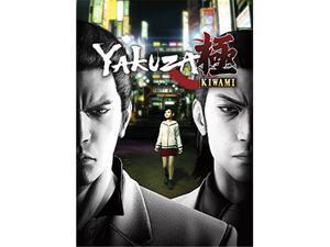 Yakuza Kiwami [Online Game Code]