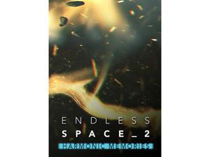 Endless Space 2 - Harmonic Memories [Online Game Code]