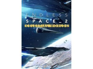 Endless Space 2 - Celestial Worlds [Online Game Code]