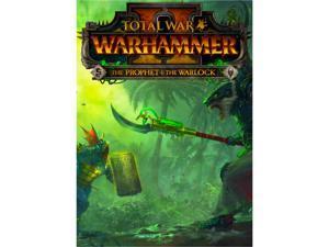 Total War: WARHAMMER II - The Prophet & the Warlock [Online Game Code]