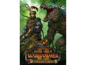 Total War: WARHAMMER II - The Hunter and the Beast [Online Game Code]