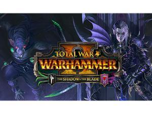 Total War: WARHAMMER II - The Shadow & The Blade [Online Game Code]