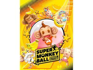 Super Monkey Ball: Banana Blitz HD [Online Game Code]