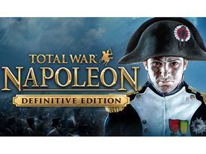 Total War: NAPOLEON - Definitive Edition [Online Game Code]