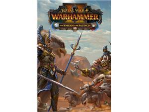 Total War: Warhammer II: The Warden & the Paunch [Online Game Code]