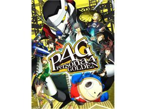 Persona 4 Golden for PC [Online Game Code]