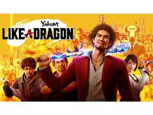 Yakuza: Like a Dragon Day Ichi Edition  [Online Game Code]