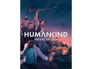 HUMANKIND Digital Deluxe Edition  [Online Game Code]