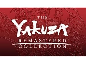 The Yakuza Remastered Collection  [Online Game Code]