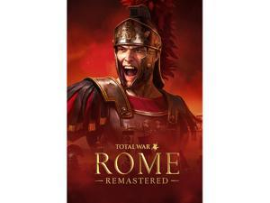 Total War: Rome Remastered [Online Game Code]