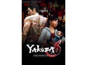 Yakuza 6: The Song of Life  [Online Game Code]
