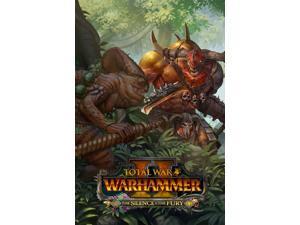 Total War WARHAMMER II – The Silence & the Fury  [Online Game Code]