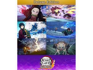 Demon Slayer -Kimetsu no Yaiba- The Hinokami Chronicles Digital Deluxe Edition  [Online Game Code]