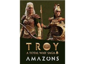 A Total War Saga: TROY – AMAZONS  [Online Game Code]