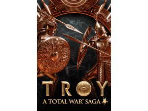 A Total War Saga: TROY  [Online Game Code]