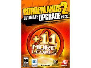 Borderlands 2: Ultimate Vault Hunters Upgrade Pack for Mac [Online Game Code]