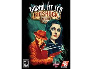 BioShock Infinite: Burial at Sea Episode 1  [Online Game Code]