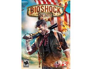 BioShock Infinite for PC [Online Game Code]