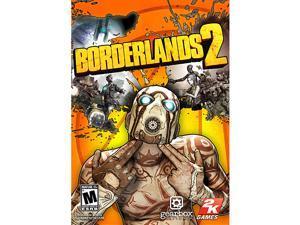 Borderlands 2 for PC [Online Game Code]