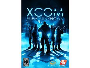 XCOM: Enemy Unknown for PC [Online Game Code]