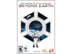 Sid Meier's Civilization: Beyond Earth for Mac [Online Game Code]