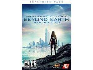 Sid Meier's Civilization: Beyond Earth - Rising Tide - PC