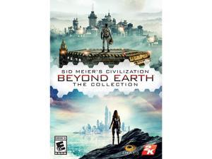 Sid Meier's Civilization: Beyond Earth - The Collection [Online Game Code]