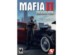 Mafia II Greaser Pack [Online Game Code]