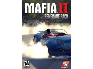 Mafia II Renegade Pack [Online Game Code]