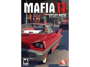Mafia II Vegas Pack [Online Game Code]