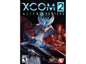 XCOM 2 DLC - Alien Hunter [Online Game Code]