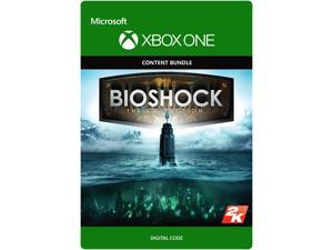 BioShock: The Collection Xbox One [Digital Code]