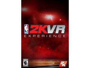 NBA 2K VR Experience [Online Game Code]